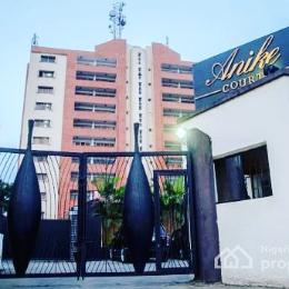 Blocks of Flats House for rent Anike.Court, Ikoyi Ikoyi Lagos
