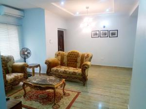 3 bedroom Flat / Apartment for shortlet Plot 1261 Cadastral zoneB08 Jahi District after Naval Quarters. Behind Balmodu Filling station. Jahi Abuja