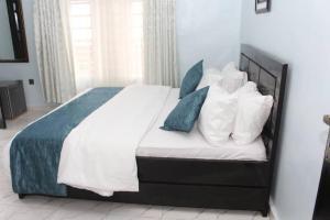 3 bedroom Semi Detached Duplex House for rent Infant Jesus Asaba Delta
