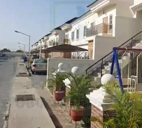 3 bedroom Terraced Duplex House for sale Atlantic Layout Estate Lekki Gardens Phase 4 Road By General Paint Bus stop Ajiwe Ajah Lagos