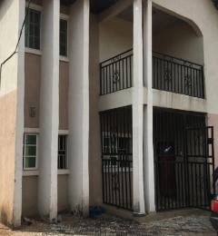3 bedroom Blocks of Flats House for sale Off FRSC Oshimili Delta