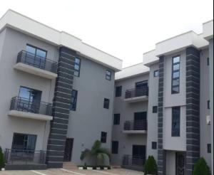 3 bedroom Flat / Apartment for sale by living faith Jahi Abuja