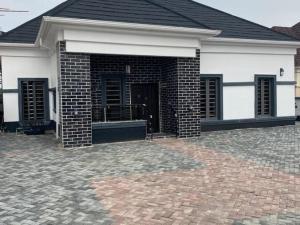 3 bedroom Detached Duplex House for rent Chevron drive, Lagos chevron Lekki Lagos