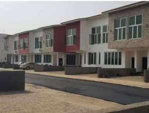3 bedroom Self Contain Flat / Apartment for rent Kado Phase 2 Abuja