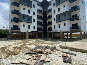 3 bedroom Self Contain Flat / Apartment for rent Dolphin Estate Ikoyi Lagos