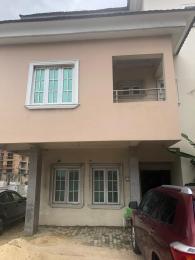 3 bedroom Terraced Duplex for sale Osborne 2 Osborne Foreshore Estate Ikoyi Lagos