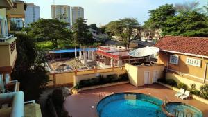 3 bedroom Flat / Apartment for rent At Bourdillon Ikoyi Lagos