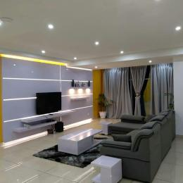 3 bedroom Flat / Apartment for shortlet Ozumba Mbadiwe, VI. Tiamiyu Savage Victoria Island Lagos