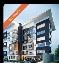 3 bedroom Mini flat Flat / Apartment for sale Browns Court Ikeja GRA Ikeja Lagos
