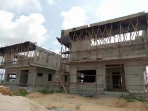 3 bedroom House for sale Royal Palm Villa, Phase 2 estate resort Lekki Lagos
