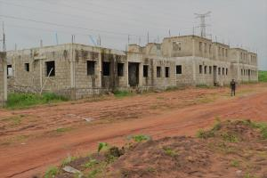 3 bedroom Blocks of Flats House for sale Centenary ville Lugbe Abuja