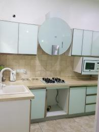 3 bedroom Detached Duplex House for shortlet Phase 2 Magodo Kosofe/Ikosi Lagos