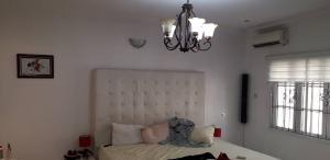 3 bedroom Detached Duplex House for rent Lekki Gardens estate Ajah Lagos