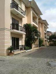 3 bedroom Flat / Apartment for rent Parkview Lagos