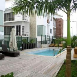 Flat / Apartment for sale Banana Island  Banana Island Ikoyi Lagos