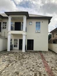 3 bedroom Mini flat Flat / Apartment for rent Peaceville Estate  Thomas estate Ajah Lagos