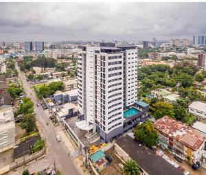 3 bedroom Flat / Apartment for sale Eden Heights Adeola Odeku Victoria Island Lagos