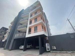 3 bedroom Blocks of Flats House for rent Off onikoyi Rd Mojisola Onikoyi Estate Ikoyi Lagos