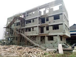 3 bedroom Flat / Apartment for sale Cedar Homes Estate, Artican Beach Road, Abraham adesanya estate Ajah Lagos