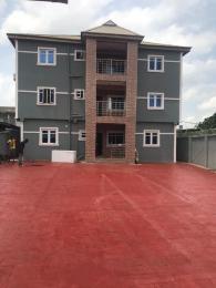 3 bedroom Blocks of Flats House for rent Ifako-ogba Ogba Lagos