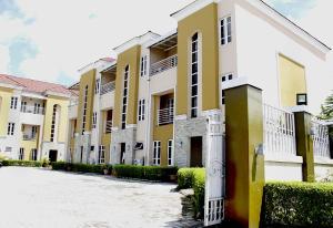 Terraced Duplex House for shortlet Osborne Foreshore Estate Ikoyi Lagos