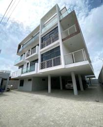 3 bedroom House for sale Mojisola Onikoyi Estate Ikoyi Lagos