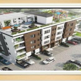 3 bedroom Massionette House for sale By water corporation drive, Oniru, Victoria Island, Lagos ONIRU Victoria Island Lagos