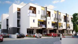 3 bedroom House for sale Lekki Palm City Estates Abraham adesanya estate Ajah Lagos