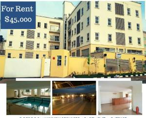 3 bedroom Penthouse Flat / Apartment for rent Asokoro  Asokoro Abuja