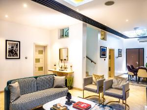 3 bedroom Flat / Apartment for shortlet 14b Milverton Road Ikoyi Bourdillon Ikoyi Lagos