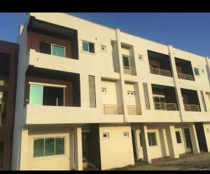 4 bedroom Massionette for sale Orchid Road, Off Chevron Drive chevron Lekki Lagos