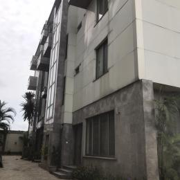 3 bedroom Massionette for sale Mojisola Onikoyi Mojisola Onikoyi Estate Ikoyi Lagos