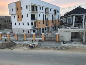 3 bedroom Massionette for sale Chevron Rhs chevron Lekki Lagos