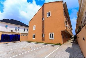 3 bedroom House for rent Idado Lekki Lagos