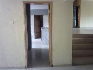 3 bedroom Massionette for rent Opebi Ikeja Lagos