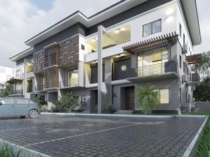 3 bedroom Massionette for sale   Karmo Abuja