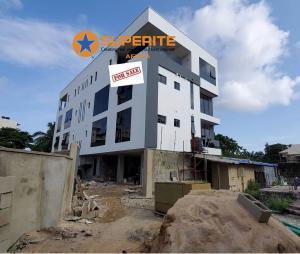 3 bedroom Massionette for sale Bourdillon Ikoyi Lagos