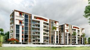 Massionette House for sale Osborne Foreshore 2, ikoyi Osborne Foreshore Estate Ikoyi Lagos