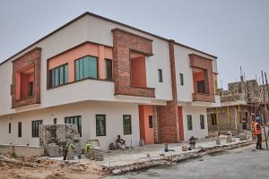 Massionette House for sale By House On The Rock Church, Ikate, Lekki phase 1, Lagos Ikate Lekki Lagos
