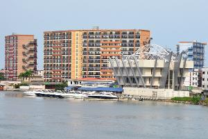 3 bedroom Massionette for sale Block D 4th Floor 1004 Victoria Island Lagos