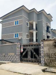 3 bedroom Mini flat Flat / Apartment for rent United Estate, Sangotedo Ajah Lagos