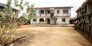 4 bedroom House for sale Techno way by current foam factory Ejigbo Ejigbo Lagos