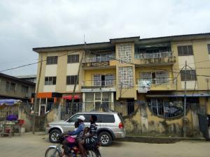 3 bedroom Office Space Commercial Property for rent Diya road Ifako-gbagada Gbagada Lagos
