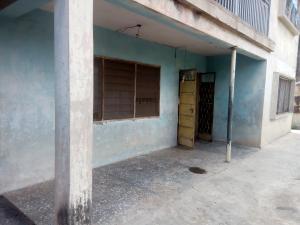 3 bedroom Office Space Commercial Property for rent Ui Second Gate Ibadan polytechnic/ University of Ibadan Ibadan Oyo