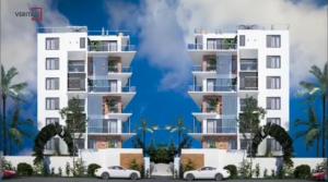 3 bedroom Penthouse for rent Lekki Phase 1 Lekki Lagos