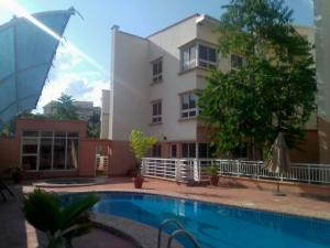 3 bedroom Penthouse Flat / Apartment for rent Wuse 2 Abuja