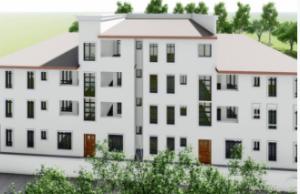 4 bedroom Penthouse Flat / Apartment for sale Lekki Epe Expressway Abijo Ajah Lagos