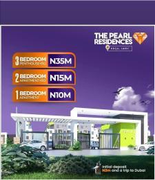 3 bedroom Massionette House for sale Abijo Sangotedo Lagos