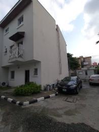 3 bedroom Massionette House for rent MacPherson Mew MacPherson Ikoyi Lagos