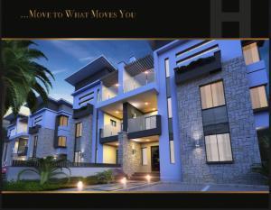 Terraced Duplex House for sale idu new layout Idu Abuja